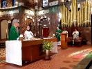 Installatie Erik Rozeman kandidaat-priester en lid Pastoraal Team